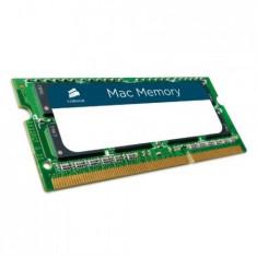 Corsair Laptop SODIMM Mac DDR3, 16GB, 1333 MHz, Dual channel - Memorie RAM laptop
