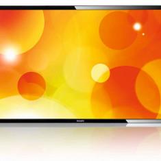 Televizor LED Philips, Dis Public, 48'', BDL4830QL, Q-Line, DVI-D, HDMI, RCA, VGA, negru, 121 cm, Full HD, Smart TV