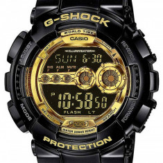 Ceas original Casio G-Shock GD-100GB-1ER