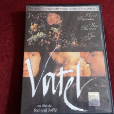 FILM DVD VATEL - Film comedie, Romana