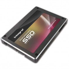 Integral SSD P4 2.5inch 120GB SATA3 MLC, 530/430MBs, 7mm