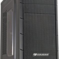 Carcasa Cougar Archon, MiddleTower, neagra - Carcasa PC