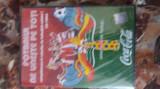 "DVD COLECTIE FOTBAL -  "" DEL PIERO - FOTBALISTI CELEBRI """