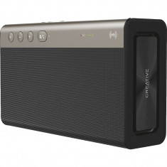 Creative SOUND BLASTER ROAR2 BLACK - Boxa portabila