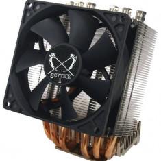 Scythe Cooler CPU Scythe Katana 3 - Al + Cu, 6 heatpipes, Intel - Cooler PC