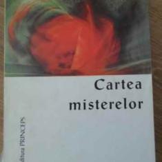 Cartea Misterelor - Lobsang Rampa, 396767 - Carti Budism