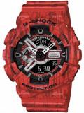 Ceas barbatesc Casio G-Shock GA-110SL-4AER, Sport