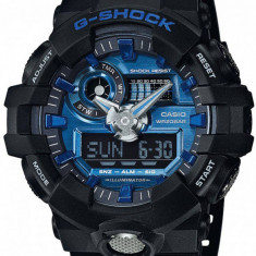 Ceas barbatesc Casio G-Shock GA-710-1A2ER, Sport