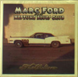 Marc Ford - Vulture ( 1 CD )