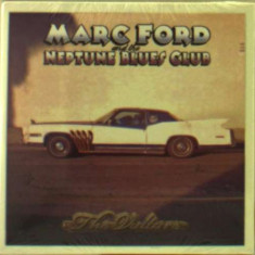 Marc Ford - Vulture ( 1 CD ) - Muzica Pop