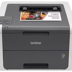 Imprimanta laser Brother HL-3140CW, LED color A4, 18 ppm, WiFi - Imprimanta laser color