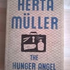 Herta Muller - The Hunger Angel