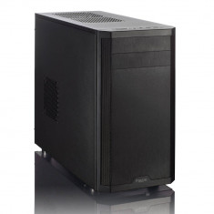 Carcasa Fractal Design Core 3300, Middle Tower, neagra, fara sursa