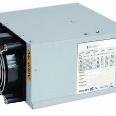 Sursa Gembird CCC-PSU6X, 500W, 2 ventilatoare 8cm - Sursa PC