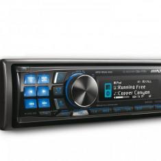 Sistem auto Alpine CDE-123R - CD Player MP3 auto