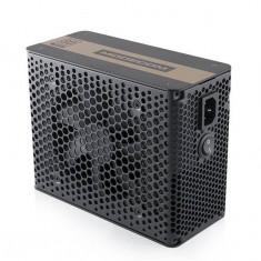 Sursa Modecom Volcano 650, 650W, ventilator 120 mm, PFC activ, 80+ Gold - Sursa PC