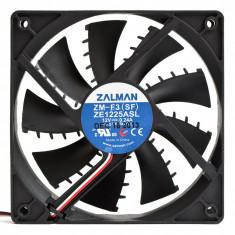 Zalman ZM-F3(SF), 120 mm, 1200 RPM