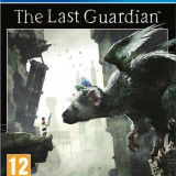 Sony Joc PS4 The Last Guardian