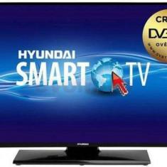 Televizor LED Hyundai HLN32TS343SMART, 80 cm, HD Ready, Smart TV, WiFi, Negru