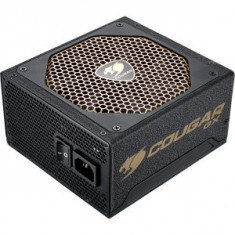 Sursa Cougar GX 800 v3, 800W, ATX V2.3, PFC activ - Sursa PC