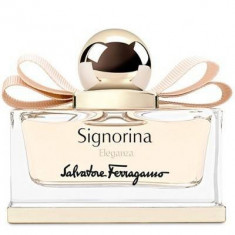 Salvatore Ferragamo Signorina Eleganza Eau de Parfum 100ml - Parfum femeie Salvatore Ferragamo, Apa de parfum