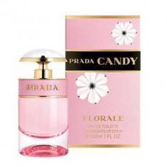 Prada Candy Florale Eau de Toilette 30ml - Parfum femeie Prada, Apa de toaleta