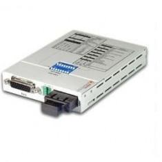 Media convertor CTC Union port V35 sincron la FO, 15Km