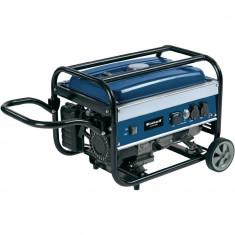 Einhell Generator benzina, BT-PG 3100, 2.6 kW - Generator curent