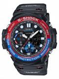 Ceas barbatesc Casio G-Shock GN-1000-1AER, Sport