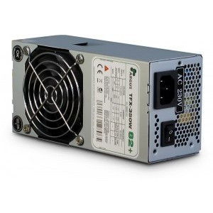 Sursa Inter-Tech Argus ,350W ,TFX ,PSU ,SATA ,bulk ,single rail foto