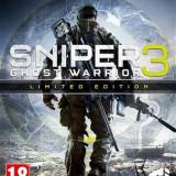 Sniper Ghost Warrior 3 Xbox One - Jocuri Xbox
