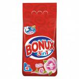 BONUX Rose 3 in 1, detergent automat, 4kg