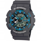 Ceas barbatesc Casio G-Shock GA-110TS-8A2ER, Sport