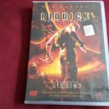 FILM DVD RIDDICK - Film SF, Romana