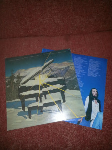 Supertramp-Even In The Quietest Moments-AM1977 Holland vinil vinyl