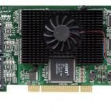 Placa video Matrox G450x4 MMS, 128 MB, 32-bit - Placa video PC