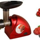 Rohnson Masina de pasat rosii/ fructe moi R-545, 1000 W, rosie - Masina de Tocat Carne