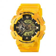Ceas original Casio G-Shock GA-110CM-9AER - Ceas barbatesc Casio, Sport