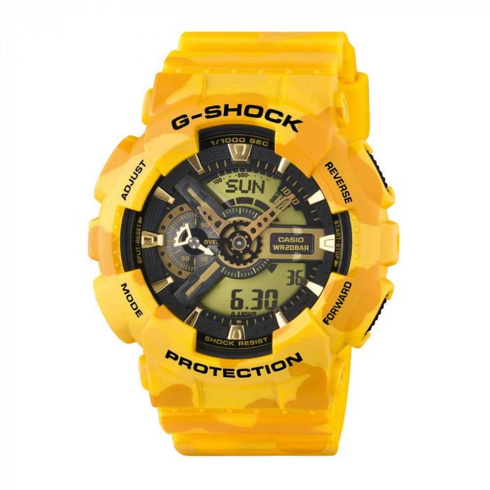 Ceas original Casio G-Shock GA-110CM-9AER foto mare