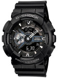 Ceas barbatesc Casio G-Shock GA-110-1BER, Sport