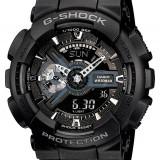 Ceas original Casio G-Shock GA-110-1BER - Ceas barbatesc Casio, Sport
