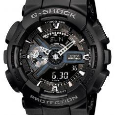 Ceas original Casio G-Shock GA-110-1BER - Ceas barbatesc