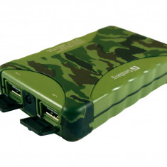 Sandberg acumulator extern Outdoor Powerbank 10400 mAh 420-18 - Baterie externa