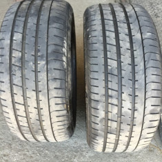 Cauciucuri de vara Pirelli P Zero Runflat 245/45 R17 95Y - Anvelope vara