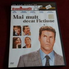 FILM DVD MAI MULT DECAT FICTIUNE - Film romantice, Romana