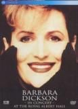 Barbara Dickson - Live At the Royal Albert ( 1 DVD )