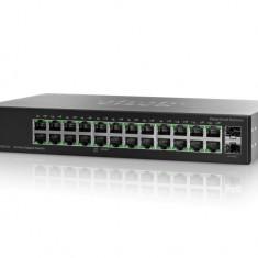 Switch Cisco SG112-24 COMPACT 24-PORT GIGABIT