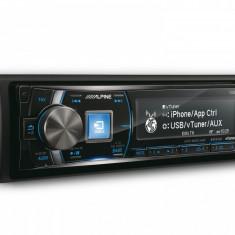Sistem auto Alpine CDE-175R - CD Player MP3 auto