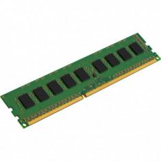 Kingston Memorie server KVR16LE11/8, DDR3, UDIMM, 8 GB, 1600 MHz, CL 11, 1.35V, ECC