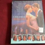 FILM DVD  CAPCANELE SEDUCTIEI